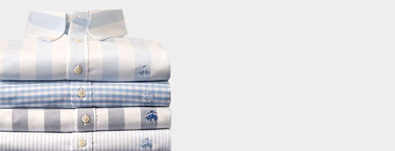 The Sport Shirt by Brooks Brothers